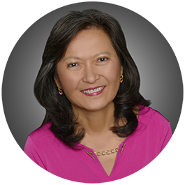 Theresa Chai